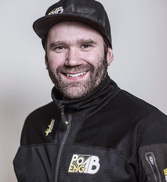 Andreas Sjögren