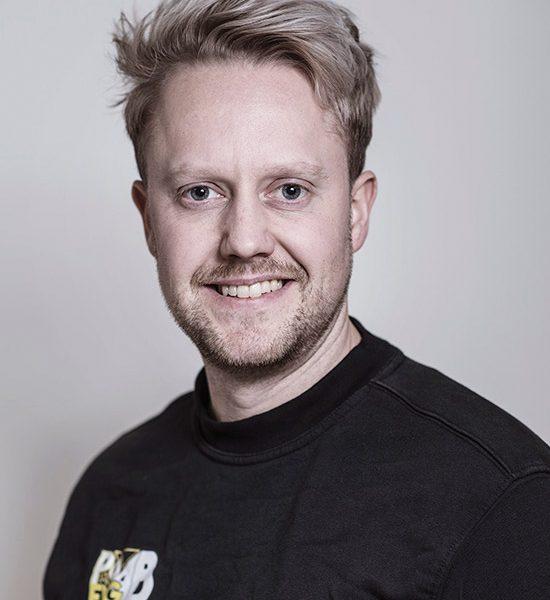 Joakim Kärnlund